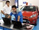Thị trường ôtô trong nước tháng 4: Toyota vẫn là số 1