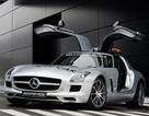 Năm 2013 - năm đại thành công của Mercedes AMG