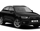 Audi Q3 có thêm động cơ 1.4l TFSI