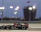 Mercedes lập hattrick đầu mùa?