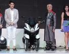 Tricity - Mẫu xe ba bánh đầu tiên ở Đông Nam Á của Yamaha