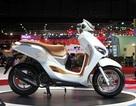 Honda ES 01 - Sự ngạc nhiên từ Thái Lan