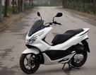 Honda PCX – Tận hưởng niềm vui trên những cung đường