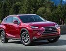 Lexus triệu hồi 3.000 chiếc NX 200t 2015