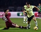 AC Milan đánh rơi chiến thắng đau đớn