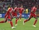 Bảng A CAN 2015: Căng thẳng dâng cao