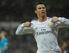 C.Ronaldo số 1 thế giới, Messi xếp dưới Neuer