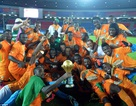 Bờ Biển Ngà vô địch CAN 2015 sau loạt sút luân lưu