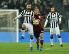 Juventus dễ dàng đánh bại AC Milan