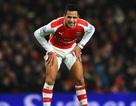 Chấn thương, Alexis Sanchez vẫn muốn ra sân ở derby London