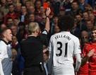 Chiếc thẻ đỏ tai hại của Gerrard sau 40 giây thi đấu