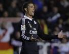 Pha trình diễn kỹ thuật siêu hạng của C.Ronaldo