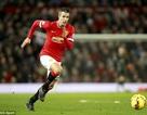 Van Persie trở lại trong trận derby thành Manchester