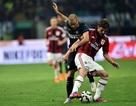Inter chia điểm cùng AC Milan ở trận derby kịch tính
