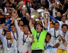 Top 10 CLB mạnh nhất châu Âu: Real Madrid số 1, MU thứ 10