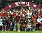 Tây Ban Nha sẽ có 5 suất dự Champions League