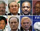 """Điểm mặt các quan chức """"nhúng chàm"""" của FIFA"""