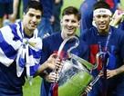 Đội hình tiêu biểu Champions League 2014/15