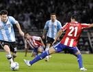 Argentina - Jamaica: Ngày đặc biệt của Messi