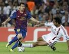"""Chung kết Champions League: Messi sử dụng """"phép"""" nào trước Juve?"""