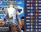 MU gặp khó trong ngày ra quân Premier League 2015/16