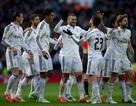 Vô địch Champions League, Barcelona còn kém Real Madrid
