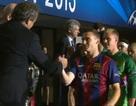 4 cầu thủ Barcelona phải trả lại huy chương Champions League