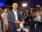 Áp đảo Laporta, Bartomeu tái đắc cử Chủ tịch Barcelona