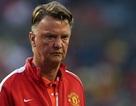 """Van Gaal sẽ mua tiền đạo khiến tất cả """"sửng sốt"""""""