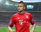 Bayern Munich chính thức sở hữu Vidal