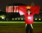 Chàng tân sinh viên đã hoàn thành chuyến đạp xe xuyên Việt!