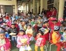 Quảng Trị: Gần 900 suất quà đến với trẻ mầm non miền núi