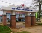 Quảng Trị: Hai mẹ con sản phụ tử vong khi sinh tại bệnh viện