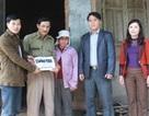 Quỹ Nhân ái hỗ trợ 5 triệu đồng đến gia đình cựu binh Trường Sa