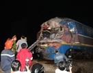 Khởi tố vụ tai nạn tàu hỏa khiến lái tàu tử vong