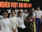Quảng Trị: Trao 90 suất học bổng đến học sinh, sinh viên nghèo hiếu học
