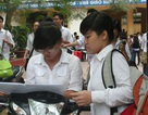 Lịch thi ĐH, CĐ năm 2012 thay đổi so với dự kiến