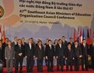 Khai mạc Hội nghị Bộ trưởng Giáo dục các nước Đông Nam Á