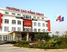 Trường Cao đẳng ASEAN kiện Thanh tra Bộ GD-ĐT