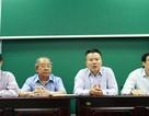 Thu hút nhiều nhà toán học quốc tế tới nghiên cứu