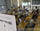 Những lỗi thí sinh thi ĐH, CĐ sẽ bị trừ điểm ngay phòng thi