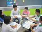 Học TOEFL và tham gia Dự án Nhiếp ảnh cùng chuyên gia nước ngoài