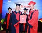 Khóa sinh viên đầu tiên tốt nghiệp Học viện Chính sách & Phát triển