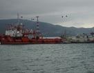 Cảnh sát biển Việt Nam cứu tàu cá cùng 6 ngư dân Trung Quốc