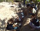 Xin ý kiến chỉ đạo của tỉnh Khánh Hòa về hố chôn người tập thể