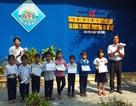 Grobest phối hợp báo Dân trí và Quỹ KHVN trao 80 suất học bổng đến học sinh nghèo Khánh Hòa