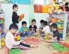 Nghiêm cấm nhận trẻ mẫu giáo 5 tuổi nếu thiếu cơ sở vật chất, giáo viên