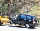 Một người nước ngoài tử vong vì tai nạn giao thông tại Nha Trang