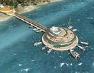 Đề nghị thu hồi dự án xây cao ốc 65 tầng trên bãi biển Nha Trang