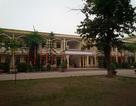 Nam Định: Sẽ kiểm điểm Hiệu trưởng nôn nóng làm công tác xã hội hóa